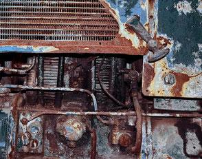 Eicher Motor