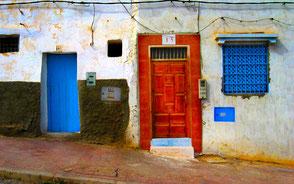 Marokko Fotokunst
