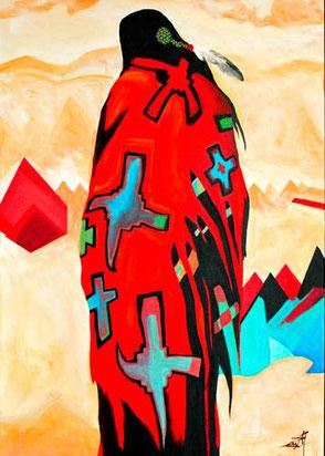 Indians 81  • Lorenz Zatecky