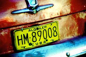 CubaCar1 • Bernd Tittlbach