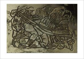 Malkunst Maya