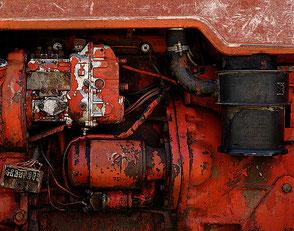 McCormik Motor