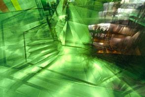 grüne Kunst