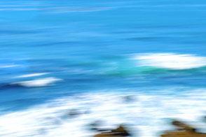 ocean Kunstfoto