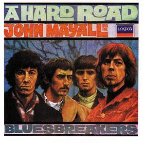 Début 1967, Bluesbreakers sécrit en un mot.