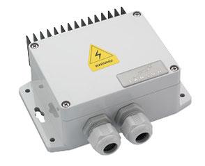 Dimmer für Infrarot Heizung 2 kW