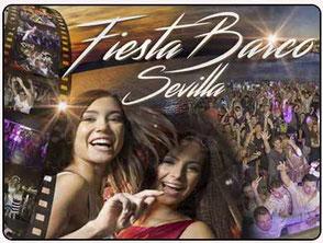beauty party Seville