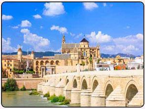Tours y actividades en Córdoba