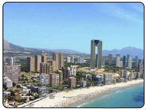 tours y actividades en Alicante