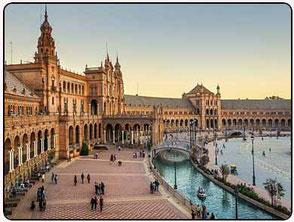 tours y actividades en Sevilla