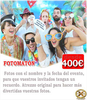 fotomatón Cádiz