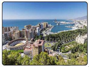 Actividades y tours en Málaga