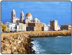 Tours y actividades en Cádiz