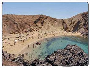 Actividades y tours en Lanzarote