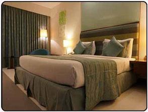 reserva de habitación en Granada