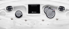 MarquisSpas Crown Series Whirlpools- Soundsystem