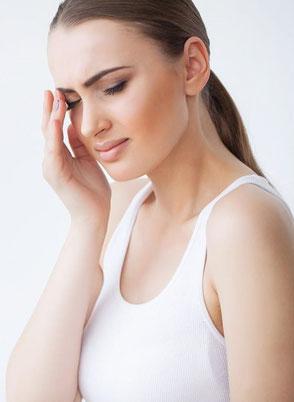 Atlaslogie Bütschli Kopfschmerzen Rückenschmerzen Migräne