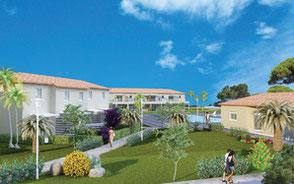 Villa du t2 au T4 en Corse