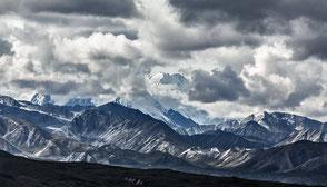 Bild: Mount Denali, Denail NP, Alaska