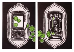 Niva Autopsy green