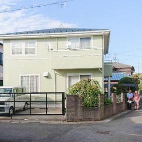 千葉県千葉市 外壁塗装・屋根塗装・屋根修繕の声