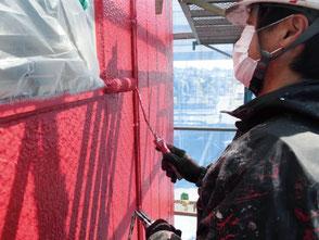 入居率を上げるアパート外壁塗装千葉市外壁塗装