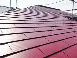 入居率を上げるアパート外壁塗装 千葉市 屋根カバー工法