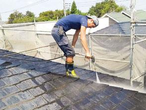 入居率を上げるアパート外壁塗装 千葉市 屋根の修理、修繕