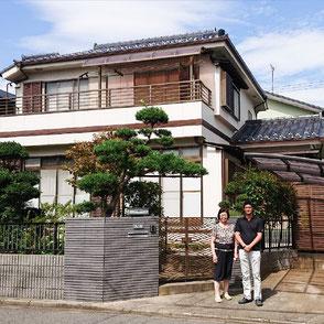 千葉県船橋市 外壁塗装・屋根塗装・屋根修繕の声