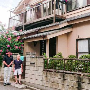 千葉県鎌ケ谷市 外壁塗装・屋根塗装・屋根修繕の声