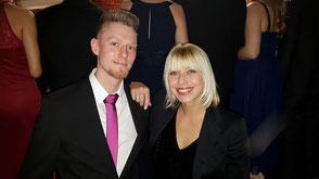 Hochzeitsband Aalen - Bianca & Tobias