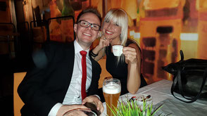 Hochzeitsband Bamberg - Supreme Duo