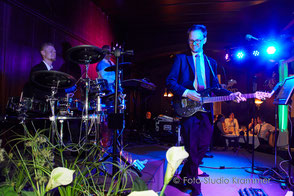 Cover Band am Ammersee