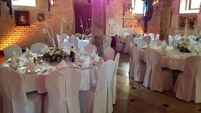 Hochzeitsband Abensberg - Hochzeitssaal