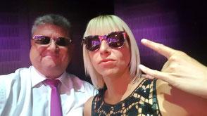 Partyband Ammersee - Jürgen und Bianca