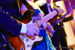 Event Band am Ammersee