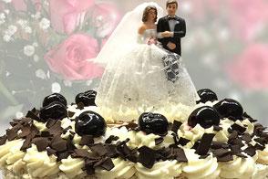 Hochzeiten feiern im Berggasthof Hummelei in Oberaudorf