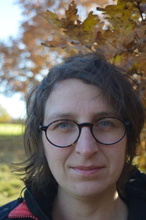 Katja Turtl - Bühnen- und Kostümbildnerin, oft Katja Turtel geschrieben - das ist aber falsch;)