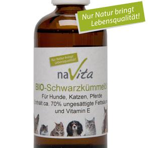naVita schwarzkümmelöl