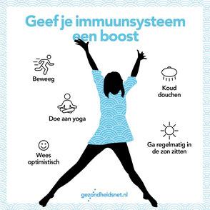 Immuunsysteem: hoe geeft u deze een boost?