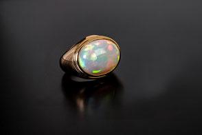 Opal Gelbgold