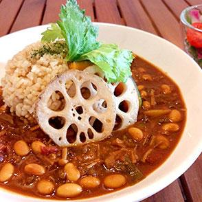喜坊特製カレー - Xifang's  Special  Curry -