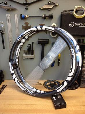 wheelbuilding stirling bike doctor