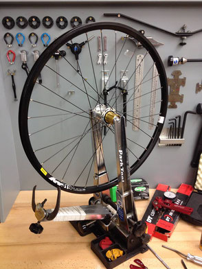 wheelbuilding stirling bike doctor