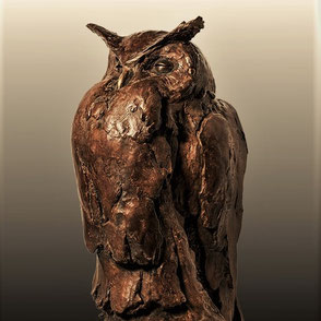 Anthon Hoornweg Bronze sculptures