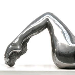 Judith Wiersema Bronze torsos