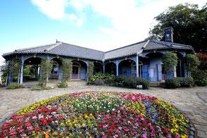 旧グラバー邸(長崎県)