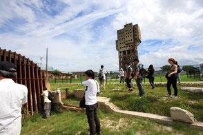 九州炭鉱遺産ツアー