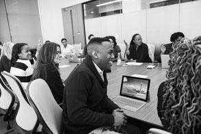 BGW Unternehmerschulung / alternative bedarfsorientierte Betreuung / Unternehmermodell