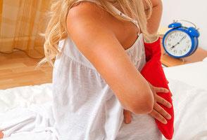 Anlaufschwierigkeiten, gerädert, Liegen, Schlafen, Rückenprobleme, Besser Schlafen
